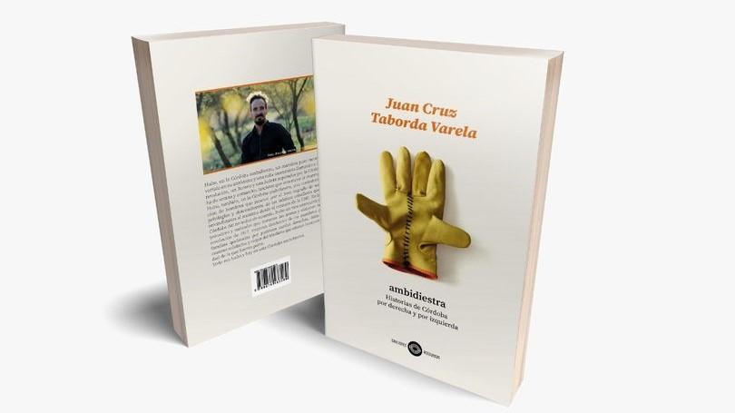 Taborda Varela de Mendiolaza y su Nuevo Libro
