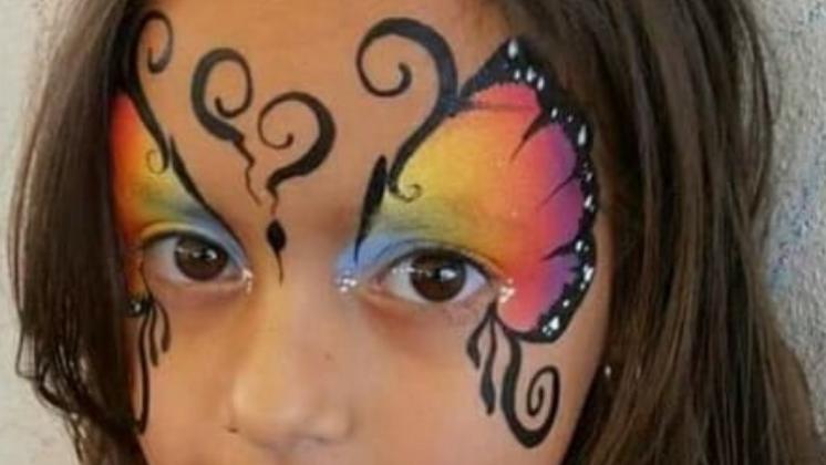 Curso de Maquillaje Artístico en Mendiolaza