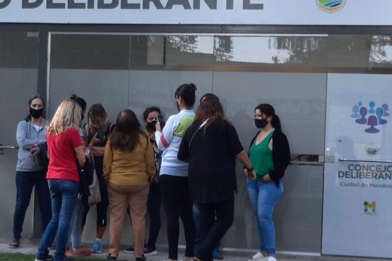 Novedades Concejo Deliberante de Mendiolaza