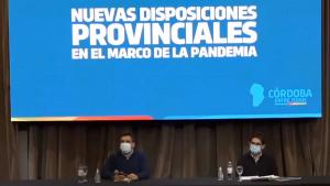 Mendiolaza Continuará sin Clases Presenciales
