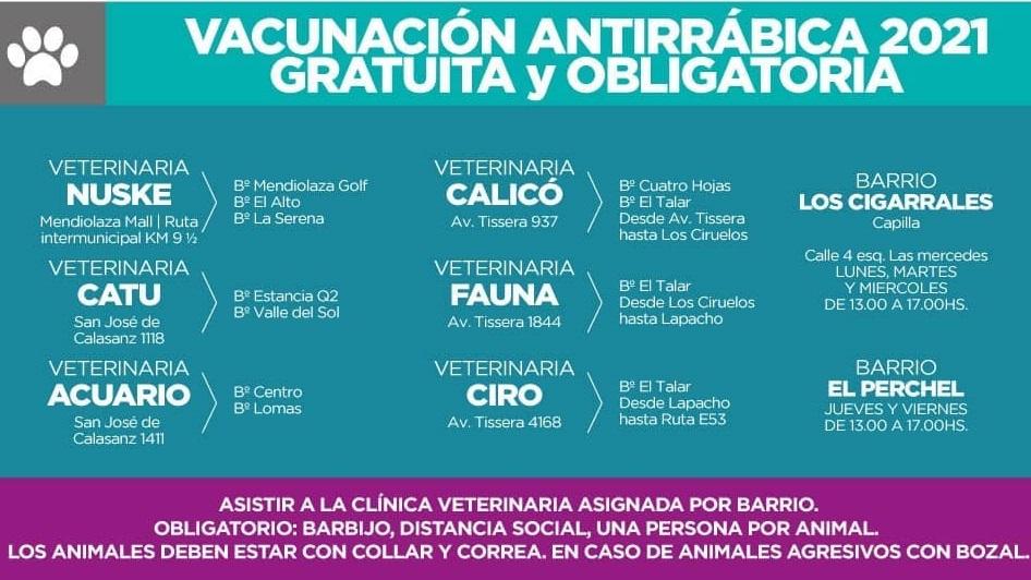 Agenda Vecinal de Mendiolaza 20/09