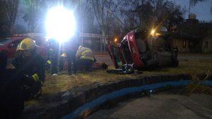 Otro Accidente en Mendiolaza