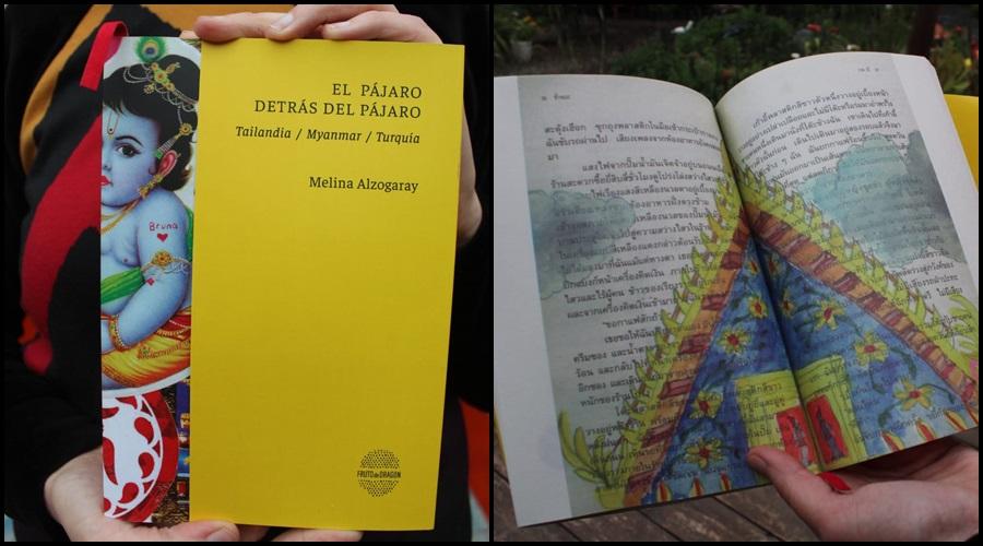 Una Editorial de Viajes Nacida en Mendiolaza