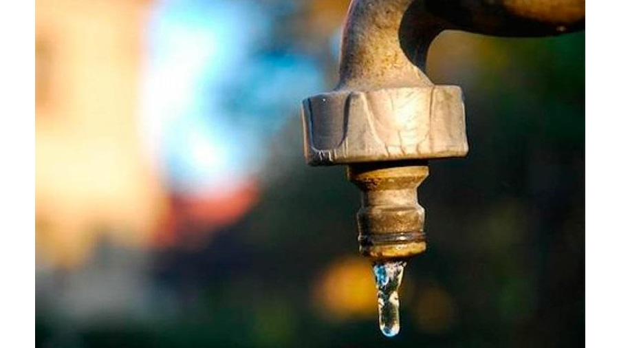 Falta de Agua en Mendiolaza